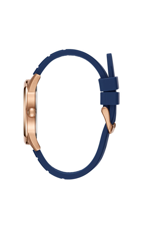 GUESS W0991G4 Ανδρικό Ρολόι Quartz Ακριβείας 2
