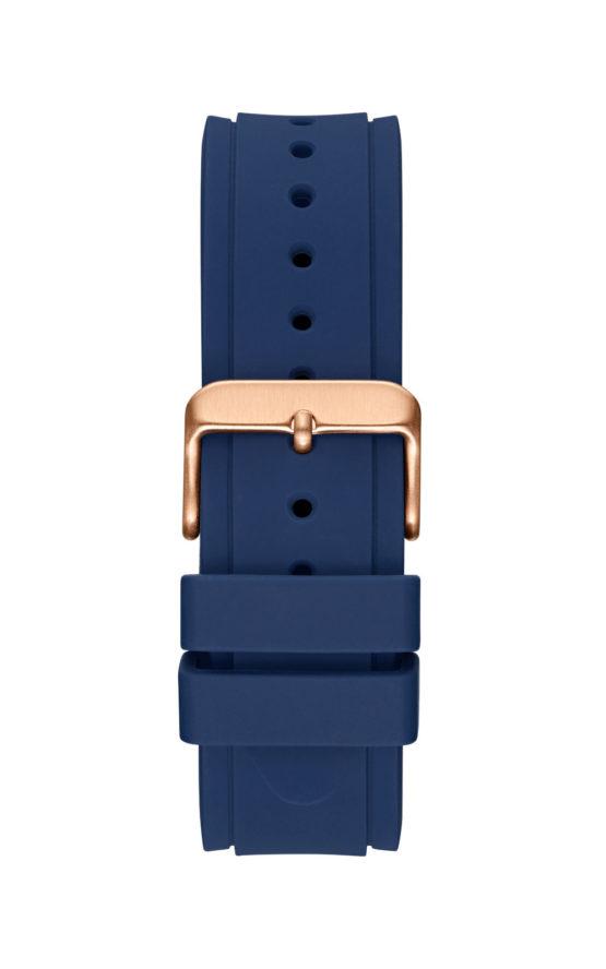 GUESS W0991G4 Ανδρικό Ρολόι Quartz Ακριβείας 3
