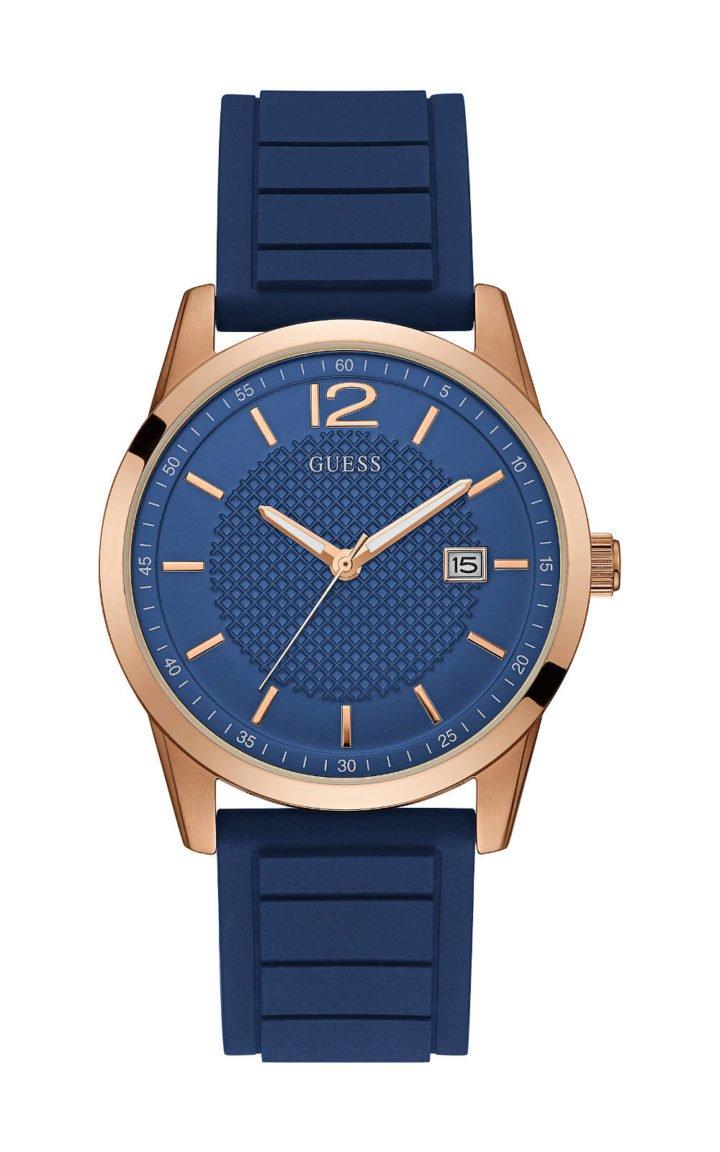 GUESS W0991G4 Ανδρικό Ρολόι Quartz Ακριβείας