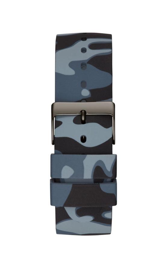 GUESS W0991G6 Ανδρικό Ρολόι Quartz Ακριβείας 3