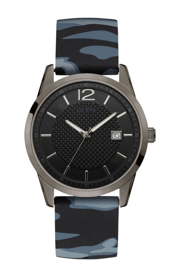 GUESS W0991G6 Ανδρικό Ρολόι Quartz Ακριβείας