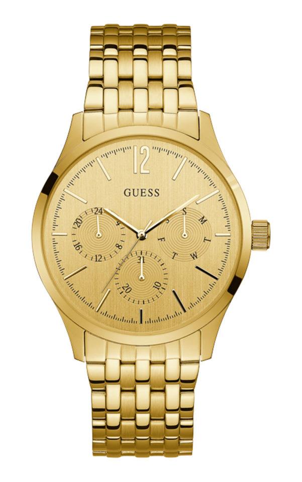 GUESS W0995G2 Ανδρικό Ρολόι Quartz Multi-Function