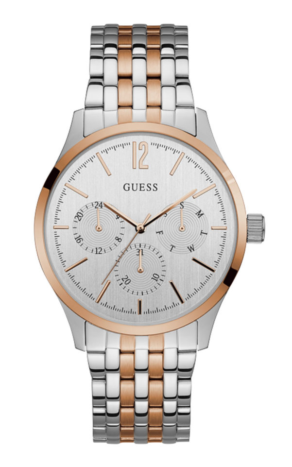 GUESS W0995G3 Ανδρικό Ρολόι Quartz Multi-Function