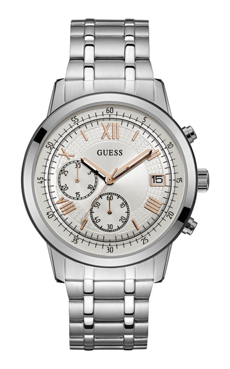 GUESS W1001G1 Ανδρικό Ρολόι Quartz Multi-Function