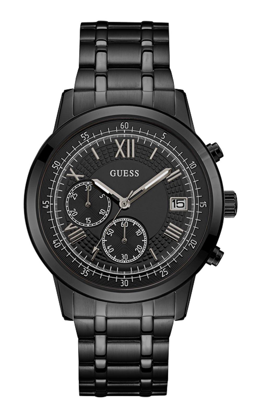 GUESS W1001G3 Ανδρικό Ρολόι Quartz Multi-Function