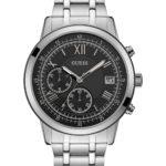 GUESS W1001G4 Ανδρικό Ρολόι Quartz Χρονογράφος Ακριβείας
