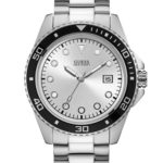 GUESS W1002G3 Ανδρικό Ρολόι Quartz Ακριβείας