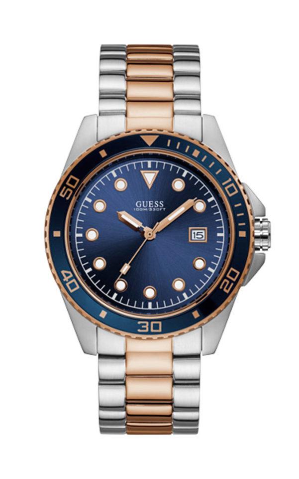 GUESS W1002G5 Ανδρικό Ρολόι Quartz Ακριβείας