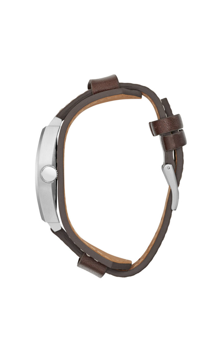 GUESS W1036G2 Ανδρικό Ρολόι Quartz Ακριβείας 2