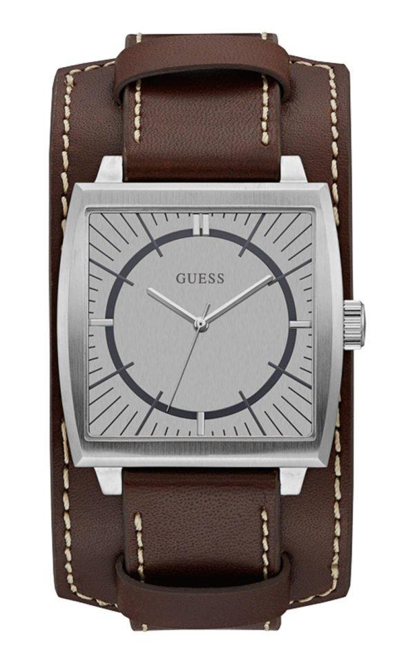 GUESS W1036G2 Ανδρικό Ρολόι Quartz Ακριβείας