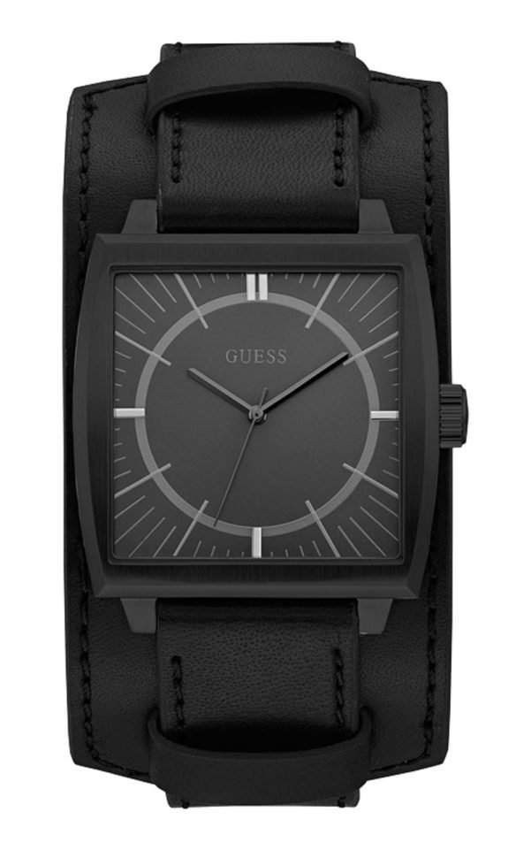 GUESS W1036G3 Ανδρικό Ρολόι Quartz Ακριβείας
