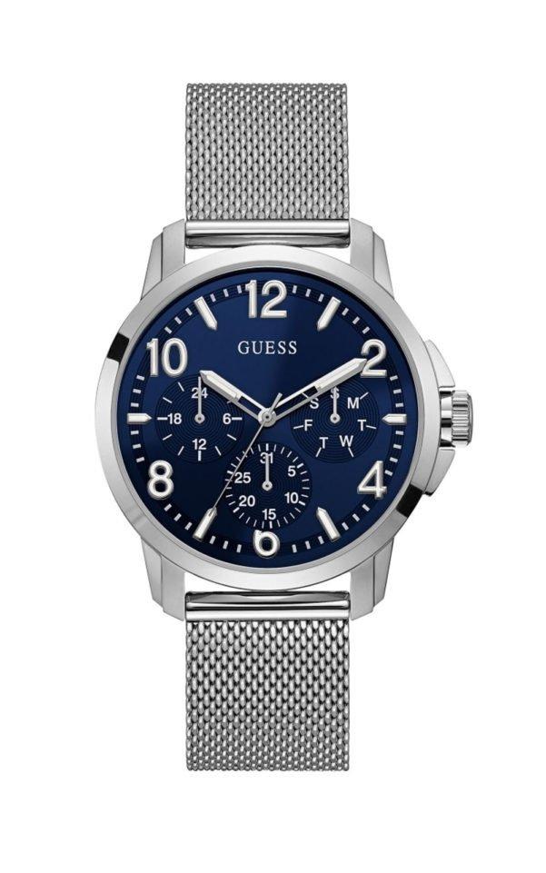 GUESS W1040G1 Ανδρικό Ρολόι Quartz Multi-Functionω