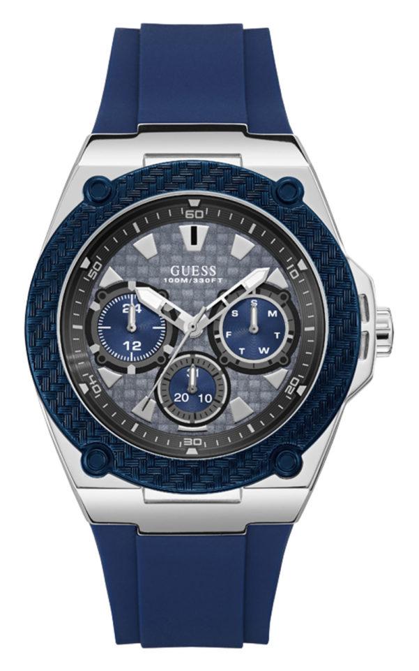 GUESS W1049G1 Ανδρικό Ρολόι Quartz Multi-Function