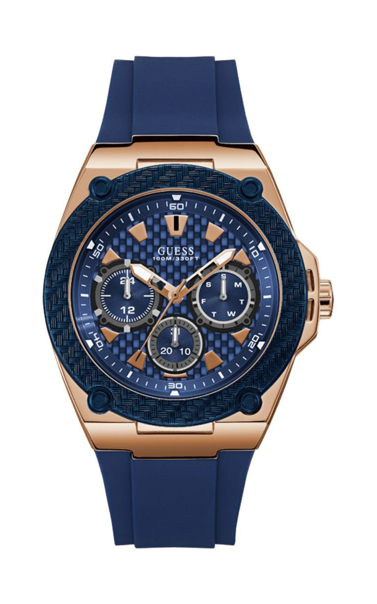 GUESS W1049G2 Ανδρικό Ρολόι Quartz Multi-Function