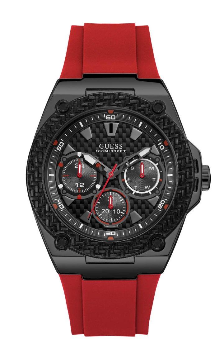 GUESS W1049G6 Ανδρικό Ρολόι Quartz Multi-Function