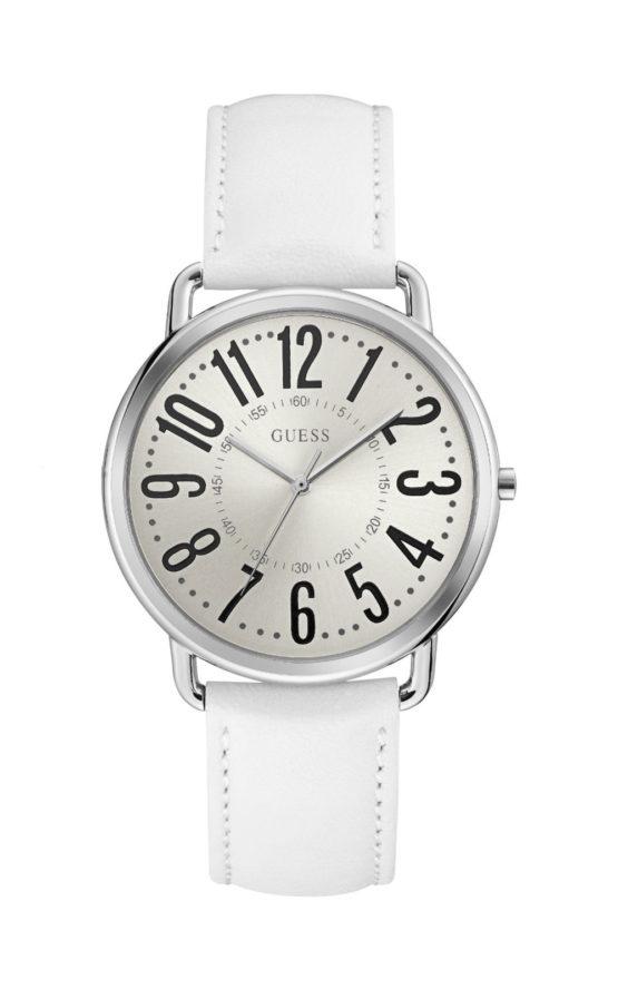 GUESS W1068L1 Γυναικείο Ρολόι Quartz Ακριβείας
