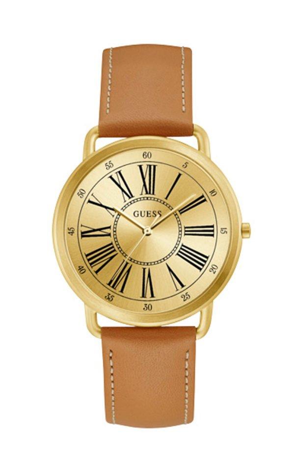 GUESS W1068L4 Γυναικείο Ρολόι Quartz Ακριβείας