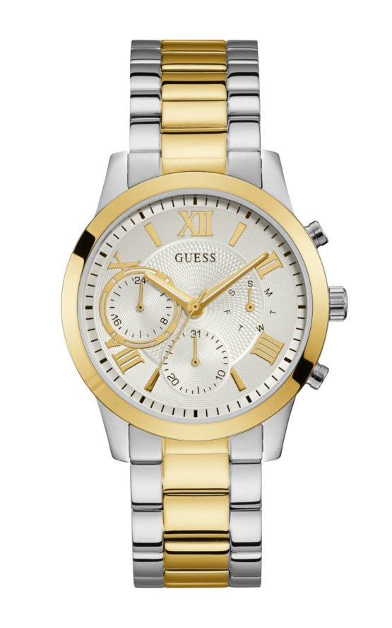 GUESS W1070L8 Γυναικείο Ρολόι Quartz Multi-Function