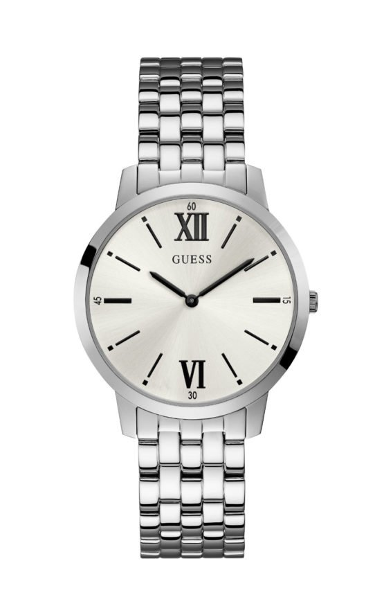 GUESS W1072G1 Ανδρικό Ρολόι Quartz Ακριβείας