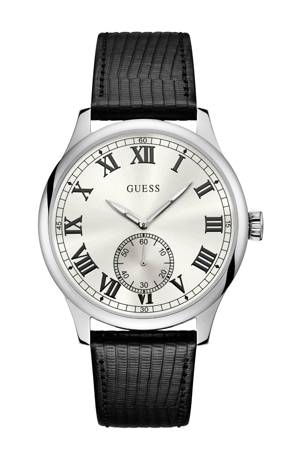 GUESS W1075G1 Ανδρικό Ρολόι Quartz Ακριβείας