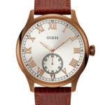 GUESS W1075G3 Γυναικείο Ρολόι Quartz Ακριβείας