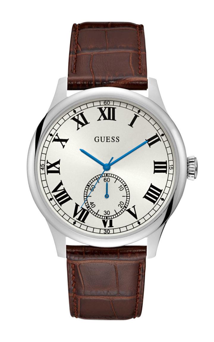 GUESS W1075G4 Ανδρικό Ρολόι Quartz Ακριβείας