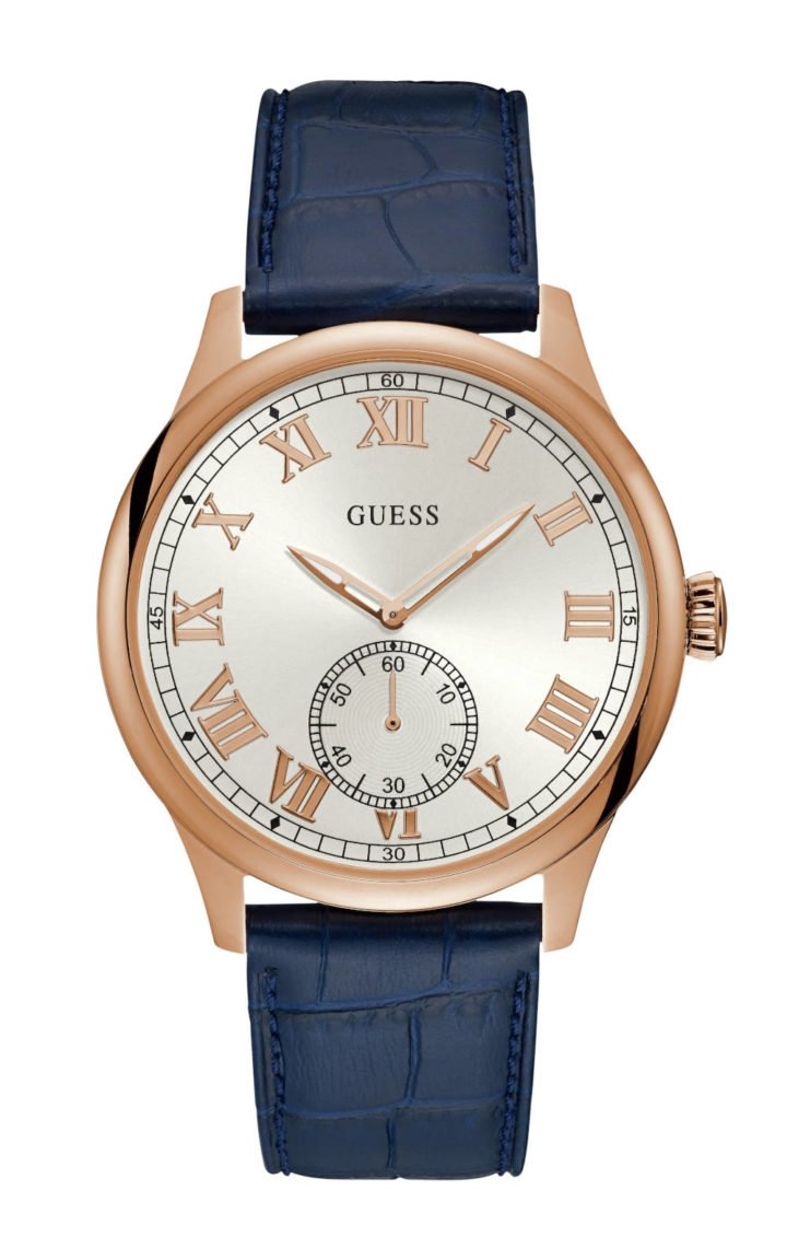 GUESS W1075G5 Ανδρικό Ρολόι Quartz Ακριβείας