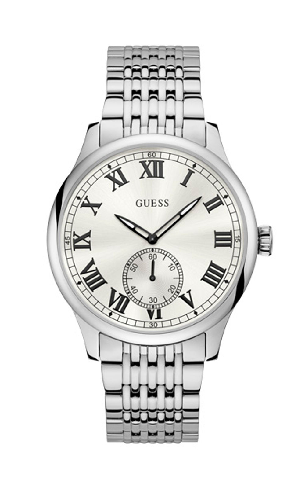 GUESS W1078G1 Ανδρικό Ρολόι Quartz Ακριβείας