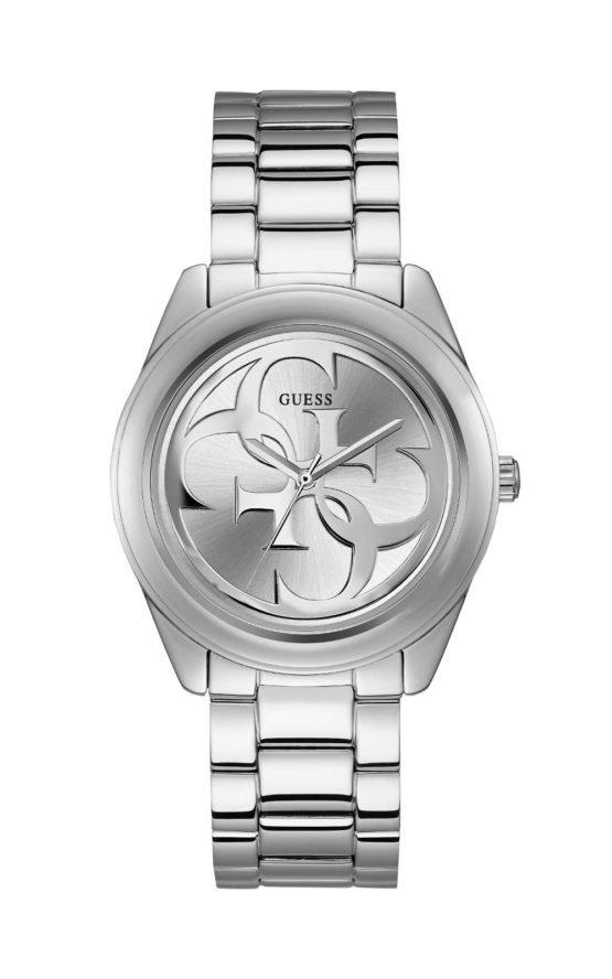 GUESS W1082L1 Γυναικείο Ρολόι Quartz Ακριβείας