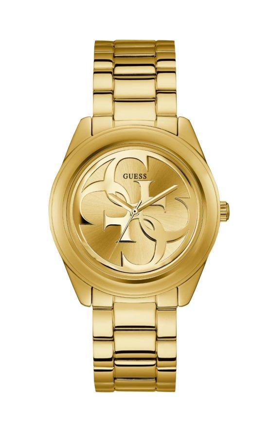 GUESS W1082L2 Γυναικείο Ρολόι Quartz Ακριβείας
