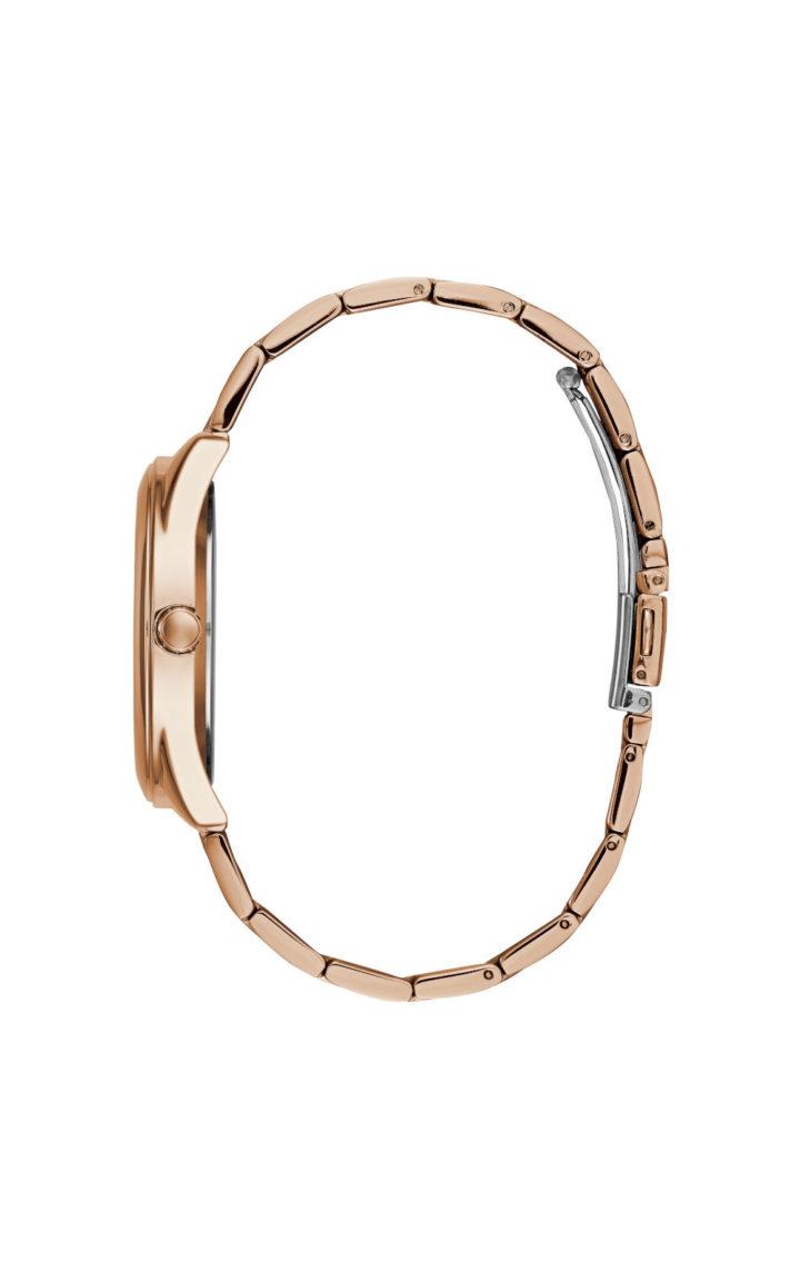 GUESS W1082L3 Γυναικείο Ρολόι Quartz Ακριβείας 2