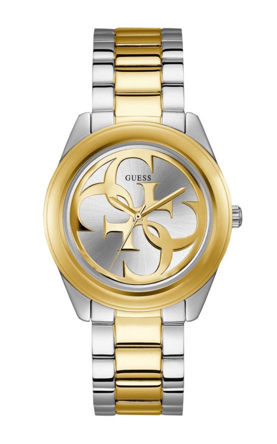 GUESS W1082L5 Γυναικείο Ρολόι Quartz Ακριβείας