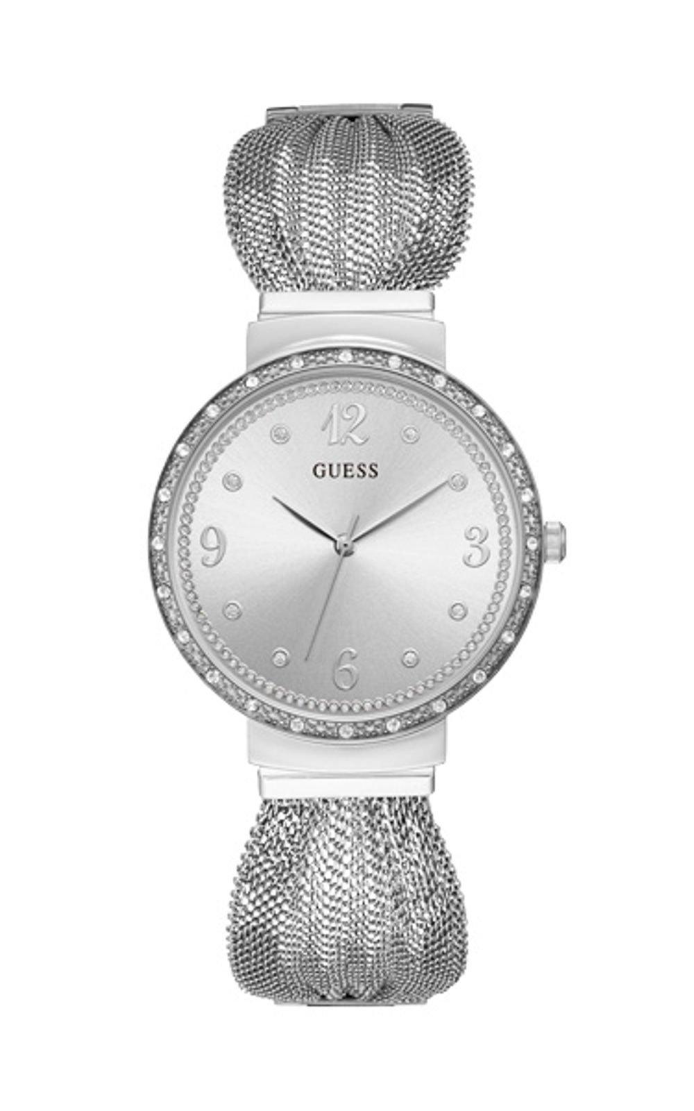GUESS W1083L1 Γυναικείο Ρολόι Quartz Ακριβείας