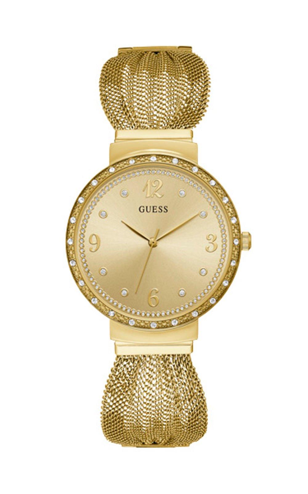 GUESS W1083L2 Γυναικείο Ρολόι Quartz Ακριβείας