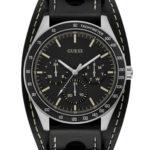GUESS W1100G1 Ανδρικό Ρολόι Quartz Multi-Function