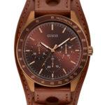 GUESS W1100G2 Ανδρικό Ρολόι Quartz Multi-Function