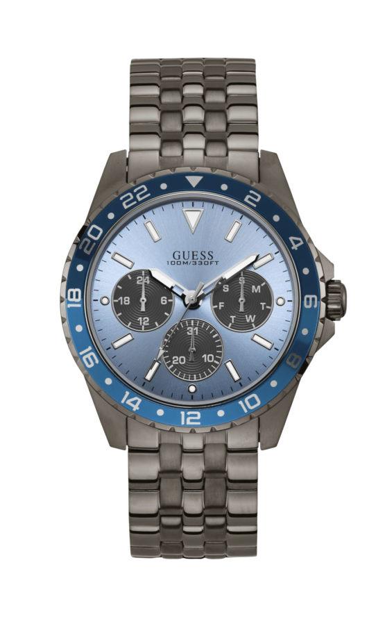 GUESS W1107G5 Ανδρικό Ρολόι Quartz Multi-Function