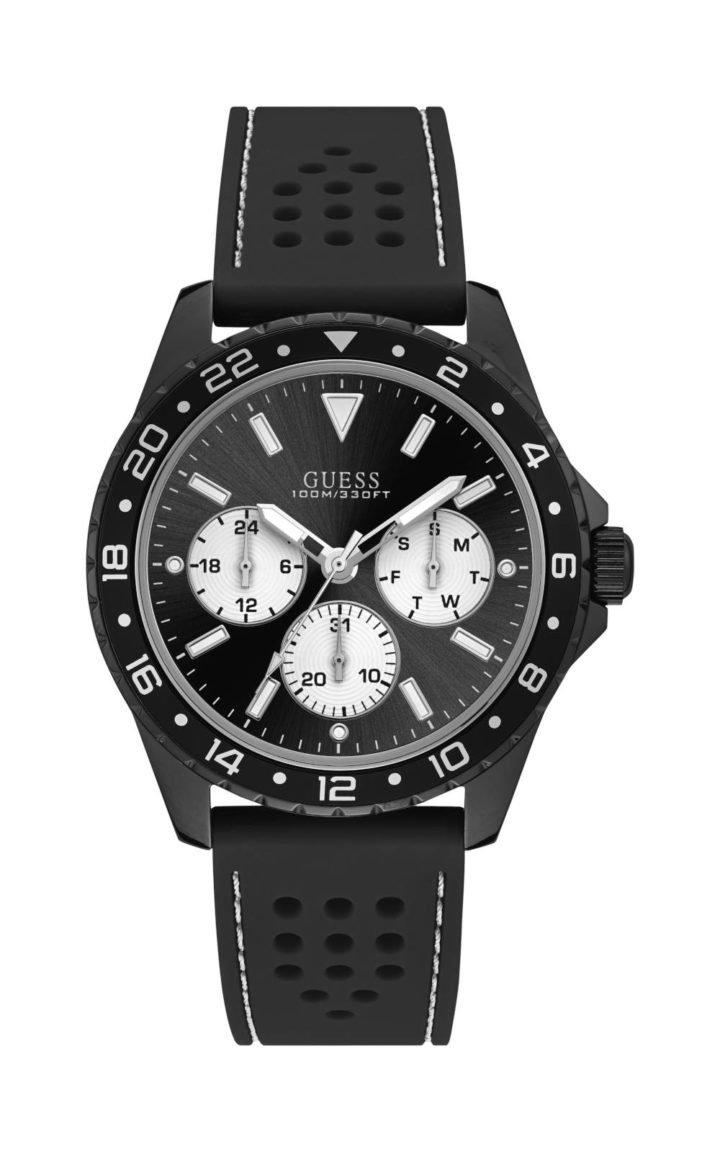 GUESS W1108G3 Ανδρικό Ρολόι Quartz Multi-Function