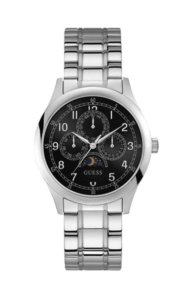 GUESS W1110G1 Ανδρικό Ρολόι Quartz Multi-Function
