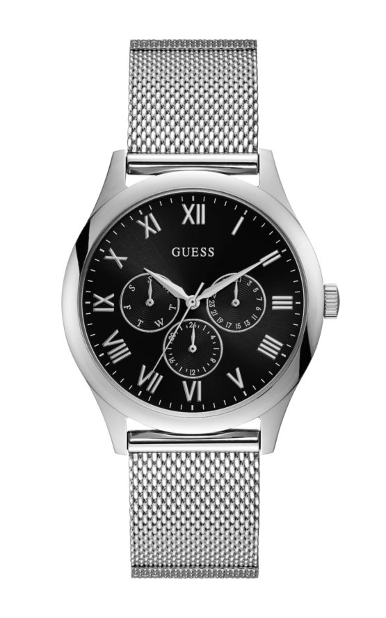 GUESS W1129G1 Ανδρικό Ρολόι Quartz Multi-Function
