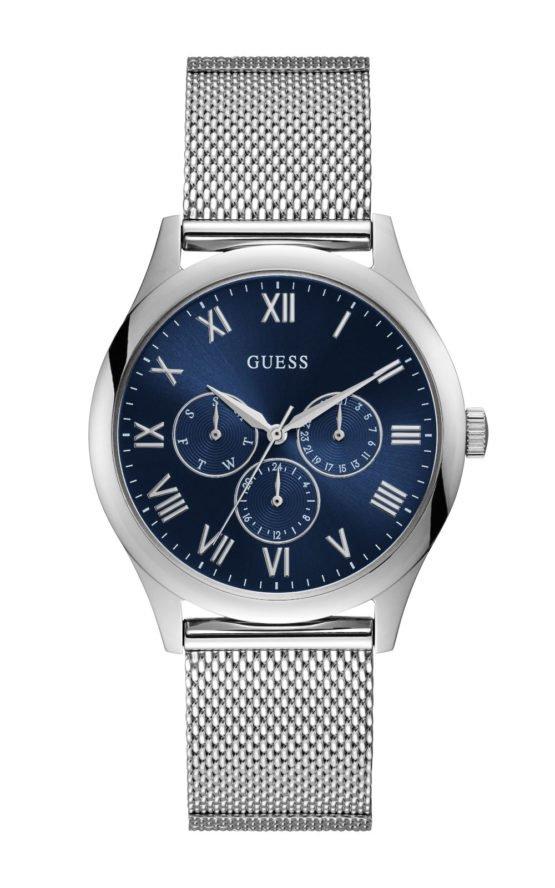 GUESS W1129G2 Ανδρικό Ρολόι Quartz Multi-Function