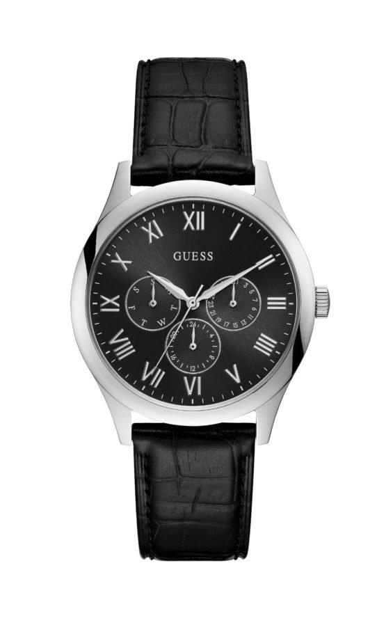 GUESS W1130G1 Ανδρικό Ρολόι Quartz Multi-Function