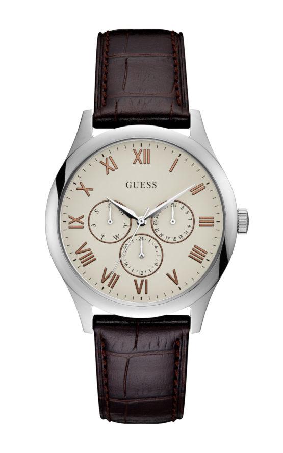 GUESS W1130G2 Ανδρικό Ρολόι Quartz Multi-Function