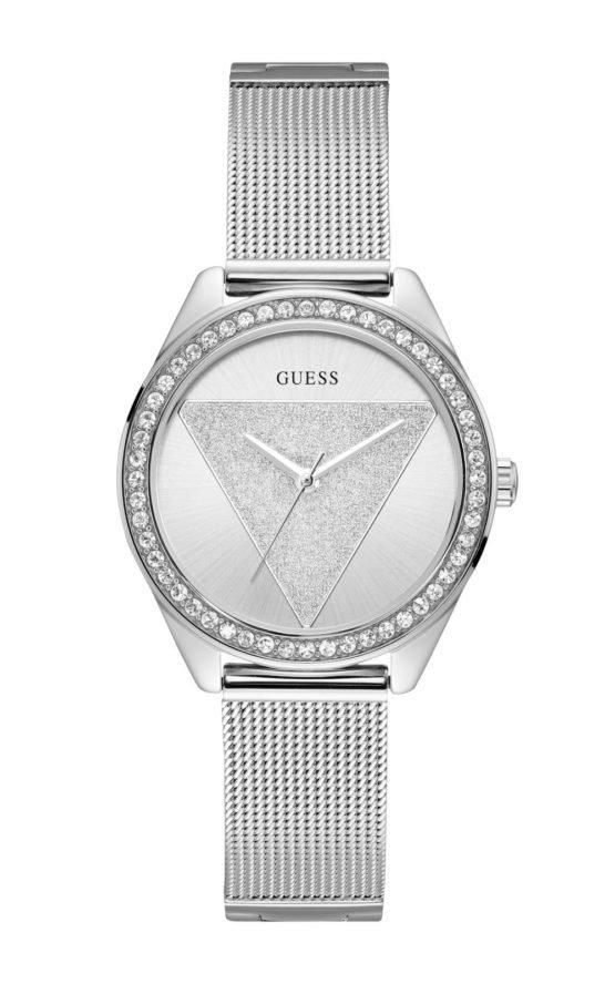 GUESS W1142L1 Γυναικείο Ρολόι Quartz Ακριβείας