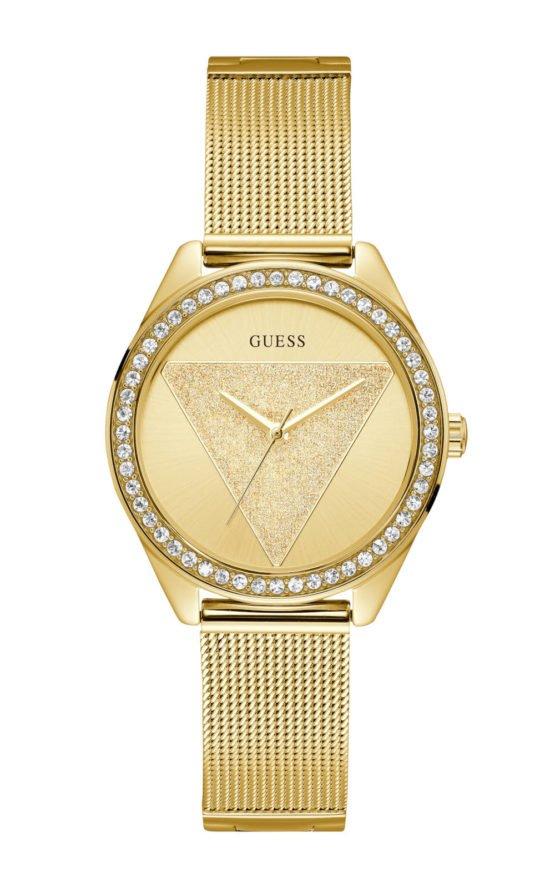 GUESS W1142L2 Γυναικείο Ρολόι Quartz Ακριβείας