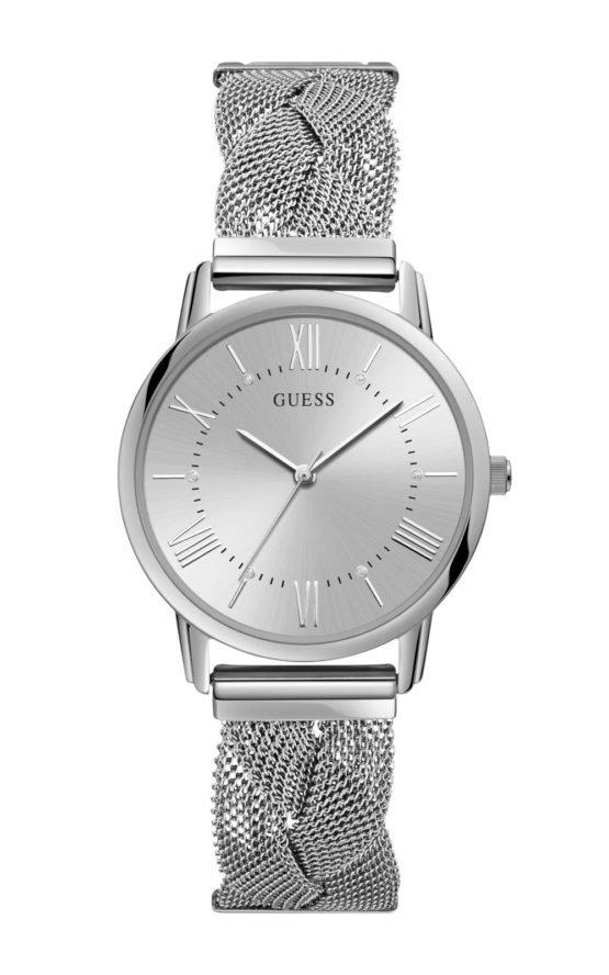GUESS W1143L1 Γυναικείο Ρολόι Quartz Ακριβείας