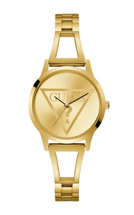 GUESS W1145L3 Γυναικείο Ρολόι Quartz Ακριβείας