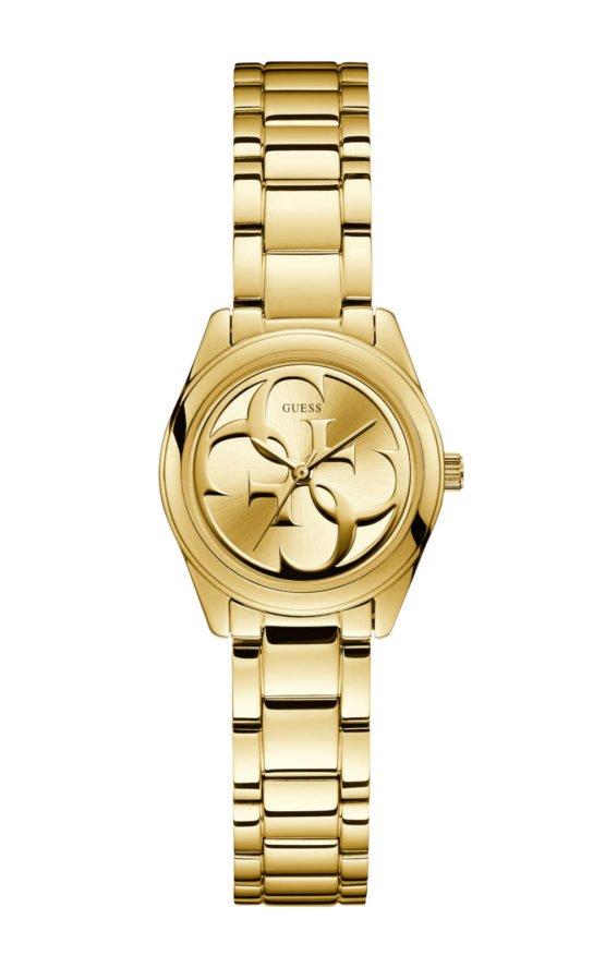 GUESS W1147L2 Γυναικείο Ρολόι Quartz Ακριβείας