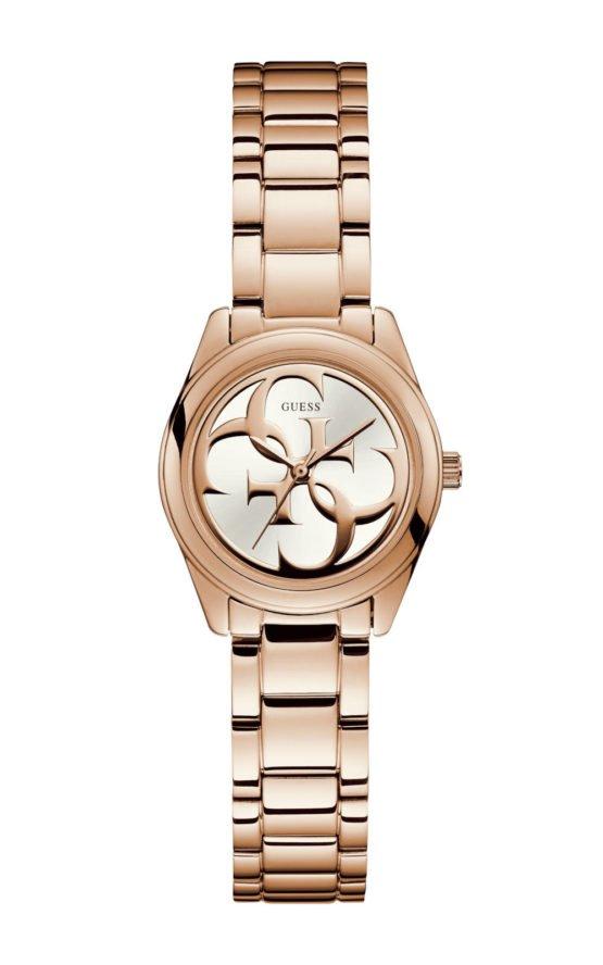 GUESS W1147L3 Γυναικείο Ρολόι Quartz Ακριβείας
