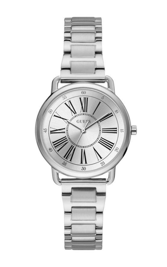 GUESS W1148L1 Γυναικείο Ρολόι Quartz Ακριβείας
